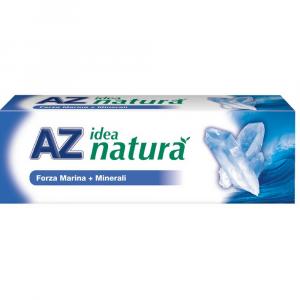 AZ Idea Natura Forza Marina+Minerali Dentifricio 75ml