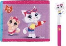 Libretto magico di Milady 44 Gatti adatto per bambini dai 2 anni /4 anni Chicco