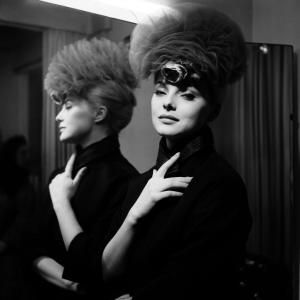 Virna Lisi, 1961