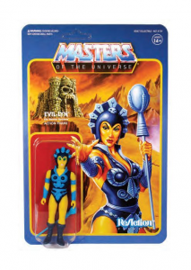 Masters of the Universe ReAction: EVIL LYN