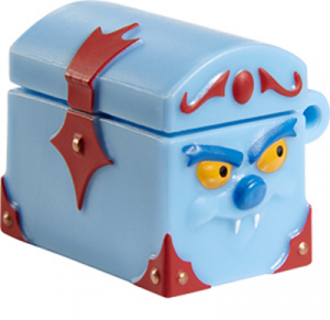 Masters of the Universe Classics: IMP as Treasure Chest