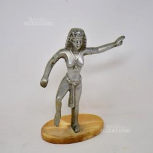 Statua In Peltro