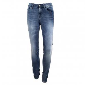 Jeans blu Nero Giardini