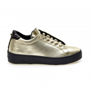 Slip-on oro Apepazza