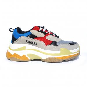 Chunky sneaker bounce Kamsa