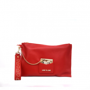 Pochette rossa Love To Love
