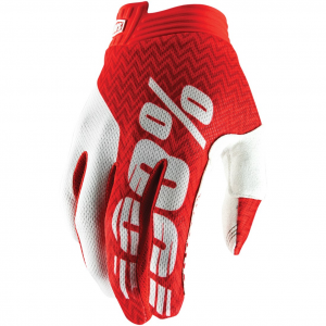 100% Guanti  Itrack gloves