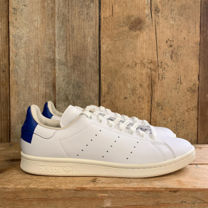 Scarpa Adidas Stan Smith Recon Bianca e Blu