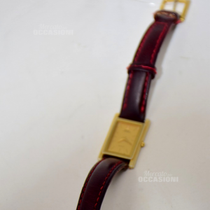 Orologio Seiko Lassale 270257Bagno Oro