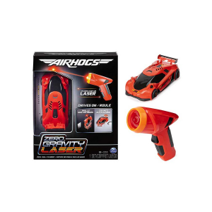 Zero Gravty Laser Rc Red