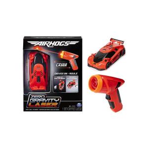 Zero Gravty Laser Rc Red