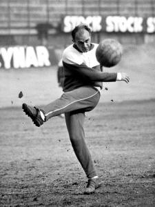 Alfredo Di Stefano, 1964