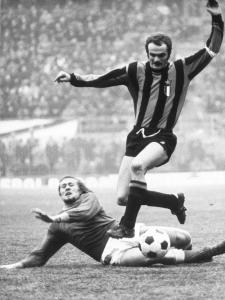 Sandro Mazzola, 1971
