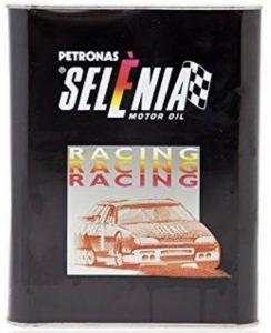Olio Selenia racing 10W60 Latta lt 2