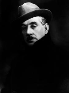 Giacomo Puccini, anni Venti