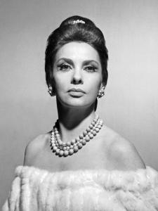 Gina Lollobrigida, 1965