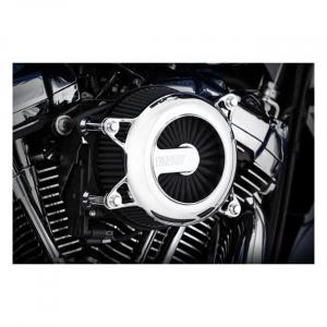 V&H VO2 Air Intake Rogue18-19 Softail