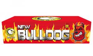Bulldog new 200 colpi