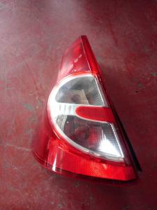 Fanale SX usato Dacia Sandero serie dal 2008>