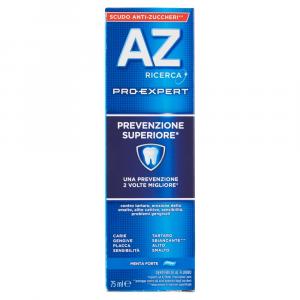 AZ Pro-Expert Prevenzione Superiore Dentifricio 75ml