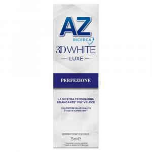 AZ 3D White Luxe Perfezione Dentifricio 75ml