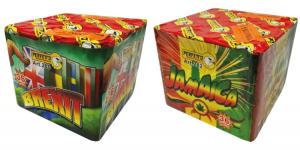 Jamaica 36 shots - colpi assortiti