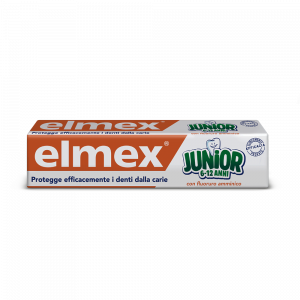 ELMEX Junior 6-12 Anni Dentifricio 75ml