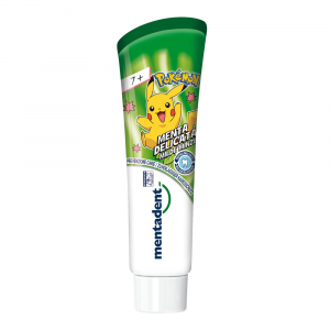 MENTADENT Junior 7+ Dentifricio 75ml