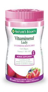 Gommose Vitamineral Lady