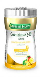 Gommose Coenzima Q10