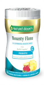 Gommose Bounty Flora