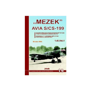 AVIA S/CS-199 'MEZEK' (VOL. 1)