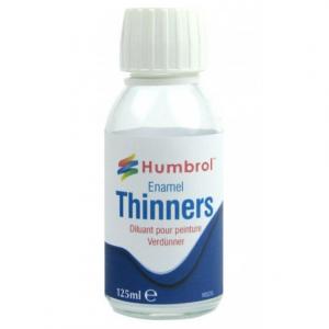Enamel Thinners