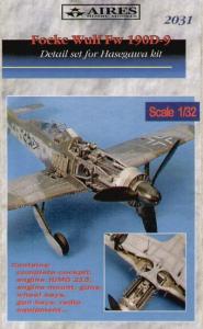 FW 190D-9 (HASEGAWA)
