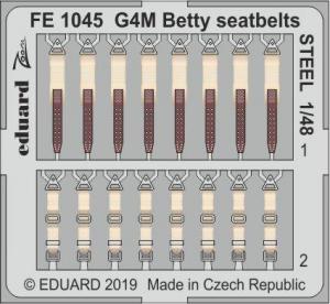 G4M Betty