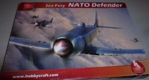 NATO SEA FURY