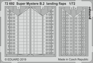 Super Mystere B.2