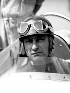 Juan Manuel Fangio, 1950s