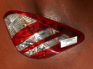 Fanale sx usato Toyota Rav 4 3à serie dal 2006 al 2010