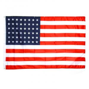 Bandera USA 48 stelle