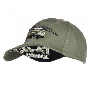 Cappello Baseball CH-47
