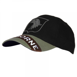 Cappello baseball Airborne