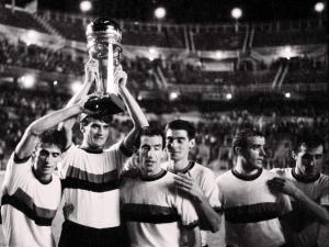 L'Inter vince la Coppa Intercontinentale, 1964