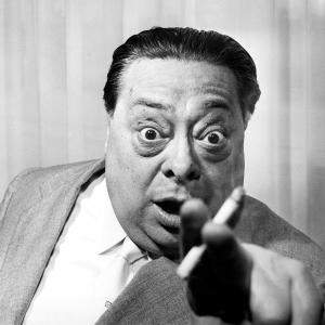 Aldo Fabrizi, 1958