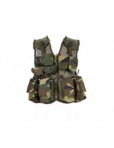tactical vest da bambino