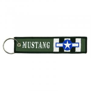 Portachiavi Mustang USAF