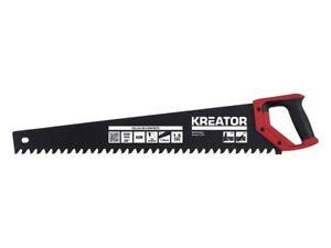 Kreator KRT810001  sega segaccio per calcestruzzo 650mm