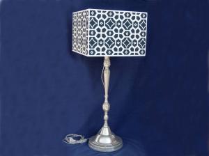 Lampada vintage da tavolo