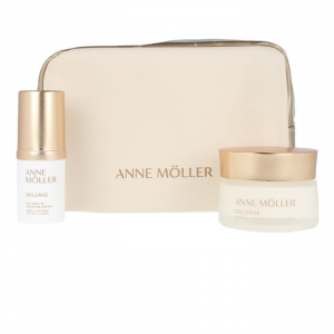 Anne Möller Goldage Extra Rich Restorative Cream SPF15 50ml Set 3 Parti 2019