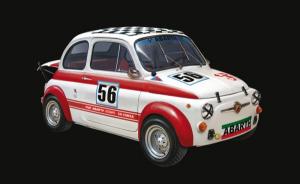 FIAT Abarth 695SS / Assetto Corsa